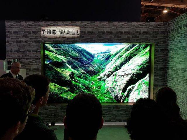 Samsung tại CES 2018: 4 đột phá mạnh mẽ nhất, từ Bixby đến TV QLED 8K - Ảnh 4.