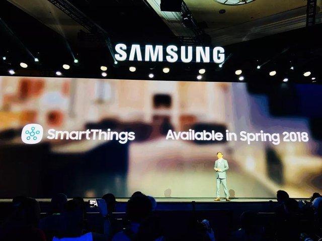Samsung tại CES 2018: 4 đột phá mạnh mẽ nhất, từ Bixby đến TV QLED 8K - Ảnh 6.