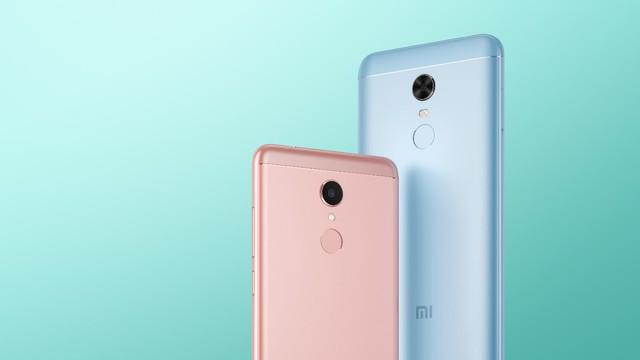 Chỉ 2,3 triệu cho Xiaomi Redmi 5 - Đây là chiếc điện thoại đáng mua nhất hiện nay - Ảnh 2.