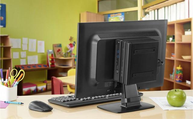 """Desktop Mini – Chiếc PC """"biến hình"""" cho mọi nhu cầu sử dụng - Ảnh 2."""
