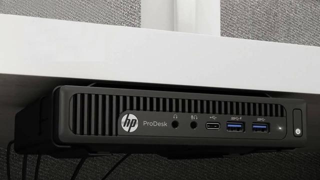 """Desktop Mini – Chiếc PC """"biến hình"""" cho mọi nhu cầu sử dụng - Ảnh 3."""