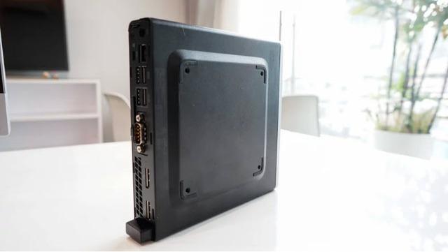 """Desktop Mini – Chiếc PC """"biến hình"""" cho mọi nhu cầu sử dụng - Ảnh 8."""