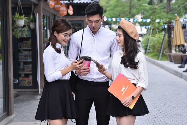 Chỉ 20.000đ để truy cập 3G miễn phí cả tháng, Thánh SIM của Vietnamobile đang là gói data hot nhất trên thị trường hiện nay - Ảnh 2.