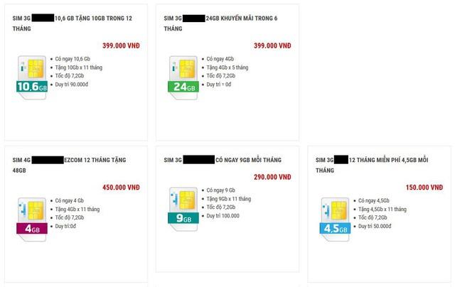 Hãy mua ngay loại sim mới này của Vietnamobile thay vì SIM data trôi nổi để vừa an toàn, đảm bảo mà lại rẻ hơn cả trăm ngàn - Ảnh 1.