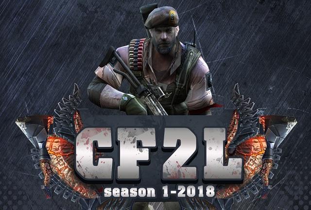 Đầu tuần sôi động với sự trở lại của vòng bảng CF2L SS1 2018