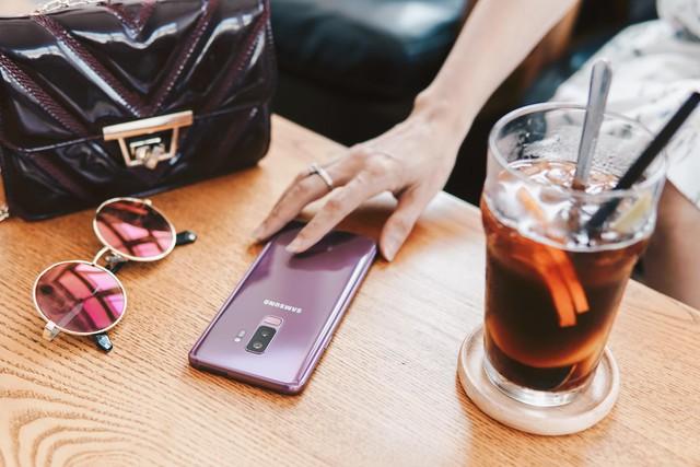 Vì sao Galaxy S9 với camera thay đổi khẩu độ lại được xem là cột mốc quan trọng của nhiếp ảnh di động - Ảnh 1.
