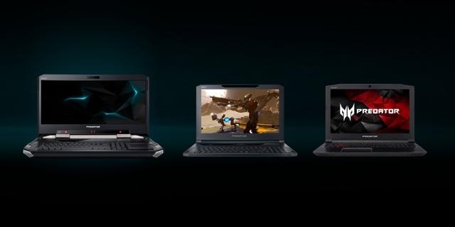 Acer Predator – hệ sinh thái đỉnh cao dành riêng cho game thủ - Ảnh 2.