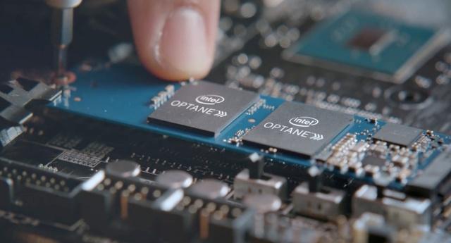 Loạt Notebook tích hợp Optane Memory của Intel sẽ cập bến từ quý 2/2018 - Ảnh 1.