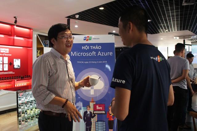 5 lý do Azure Backup chinh phục hoàn toàn doanh nghiệp Việt ngay từ khi ra mắt - Ảnh 1.