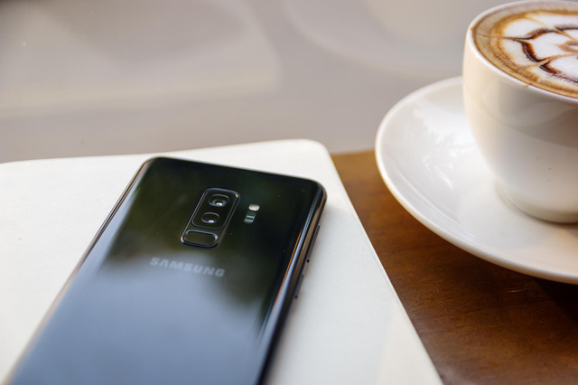 Với Galaxy S9 chỉ cần giơ máy lên và chụp, ảnh bao đẹp - Ảnh 2.