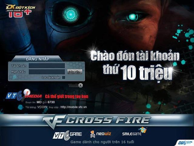 Đột Kích 10 năm, vẫn miệt mài tiếp lửa đam mê eSports - ảnh 3