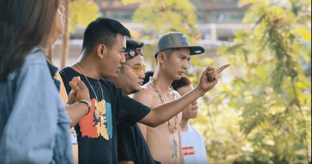"""Thái Vũ FAPtv bất ngờ """"chửi banh"""" tựa game OMG 3Q"""