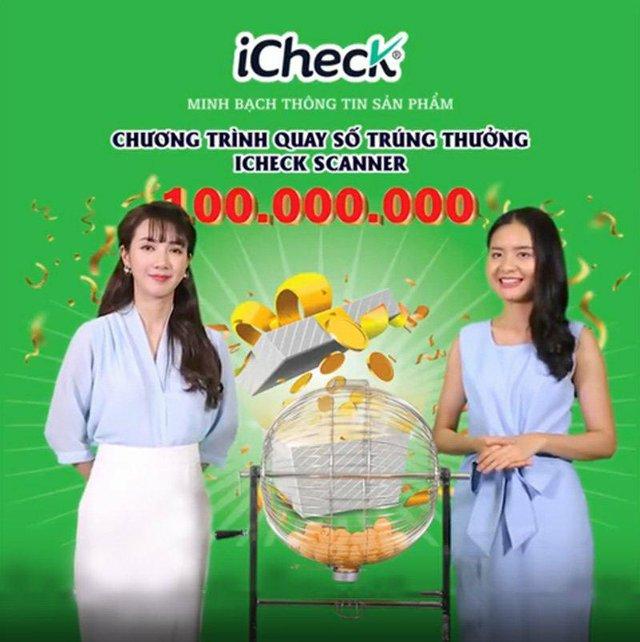 Kết quả quay số được công bố bởi hot girl Linh Napie và Minh Châu