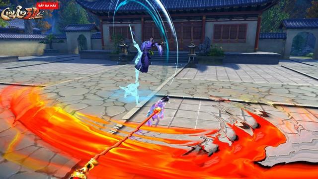 Để biết thêm thông tin về Cửu Âm 3D VNG, hãy truy cập vào trang chủ, fanpage và group cộng đồng của trò chơi nhé!