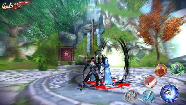 Tự tạo võ học – Điểm độc đáo có một không hai trong Cửu Âm 3D VNG - ảnh 6