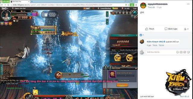 Kiếm Khách VNG chính thức ra mắt – Game thủ mau vào chiến ngay - ảnh 6