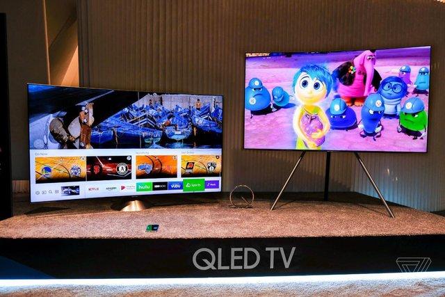 Chặng đường 12 năm giữ ngôi vương trên thị trường TV của Samsung - Ảnh 3.