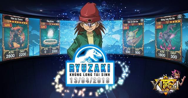 Yugih5 - Thêm một nhân vật mới khiến cộng đồng bài thủ chao đảo - ảnh 2