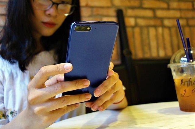 Y7 Pro 2018 dẫn đầu Y-Series gia nhập đại gia đình Huawei Việt Nam - Ảnh 3.