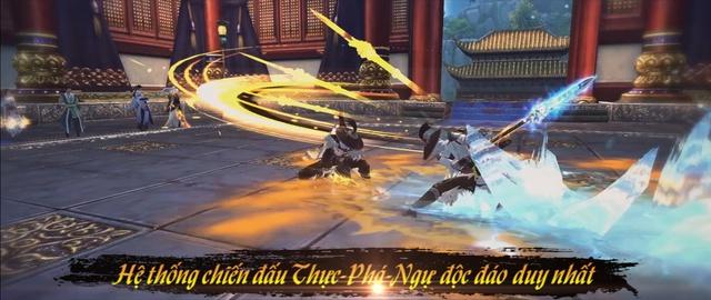 Đại chiến Quang Minh Đỉnh