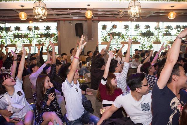 Biển người chúc mừng CrossFire Legends 1 tuổi với chặng đường huyền thoại - ảnh 5