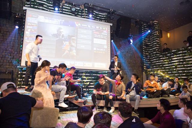 Biển người chúc mừng CrossFire Legends 1 tuổi với chặng đường huyền thoại - ảnh 6