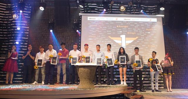 Biển người chúc mừng CrossFire Legends 1 tuổi với chặng đường huyền thoại - ảnh 9