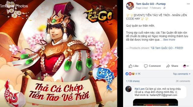 Tam Quốc GO mobile Img20180418102748276
