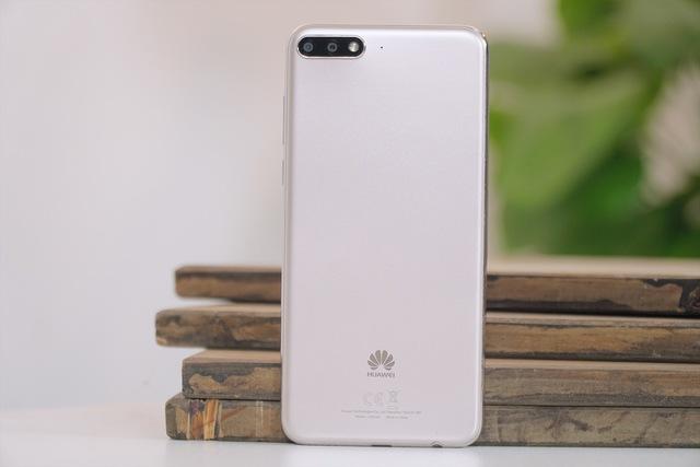 Tận hưởng cuộc vui trọn vẹn hơn với những tiện ích cực cool trên Huawei Y7 Pro 2018 - Ảnh 2.