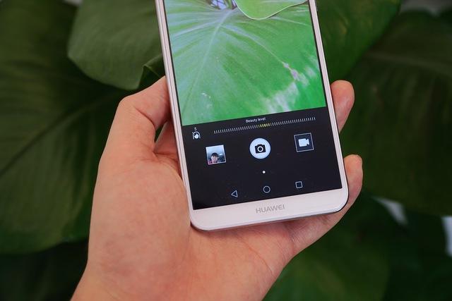Tận hưởng cuộc vui trọn vẹn hơn với những tiện ích cực cool trên Huawei Y7 Pro 2018 - Ảnh 3.