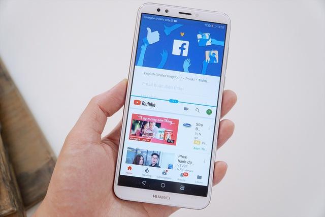 Tận hưởng cuộc vui trọn vẹn hơn với những tiện ích cực cool trên Huawei Y7 Pro 2018 - Ảnh 5.