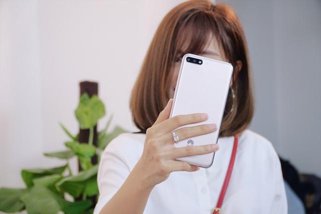 Tận hưởng cuộc vui trọn vẹn hơn với những tiện ích cực cool trên Huawei Y7 Pro 2018 - Ảnh 6.