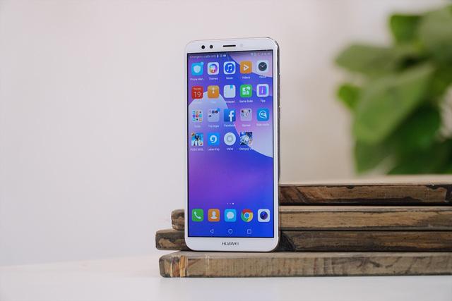 Tận hưởng cuộc vui trọn vẹn hơn với những tiện ích cực cool trên Huawei Y7 Pro 2018 - Ảnh 7.