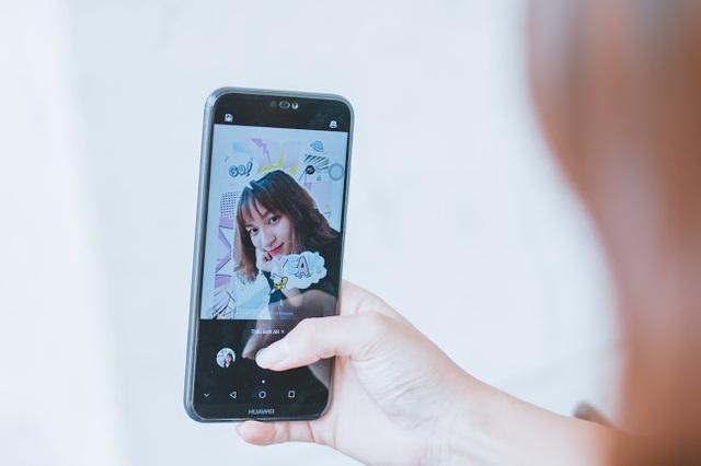 Cảm nhận sau 2 tuần sử dụng Huawei Nova 3e: Rất đáng để sở hữu trong tầm giá 6 triệu - Ảnh 5.