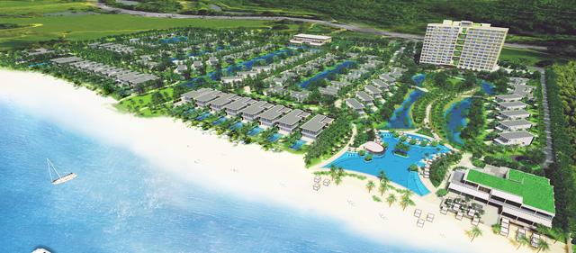 bất động sản nghỉ dưỡng biển – cuộc đua của những nhà đầu tư thông thái - Ảnh 2.