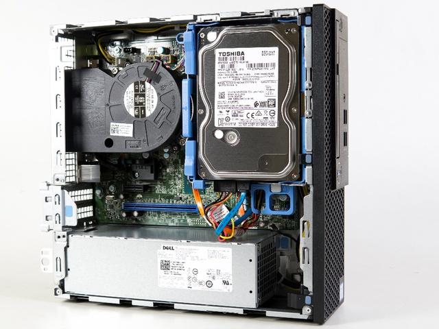 Dù không là sản phẩm mới, Dell OptiPlex 3050SFF vẫn hút khách theo cách riêng - Ảnh 2.