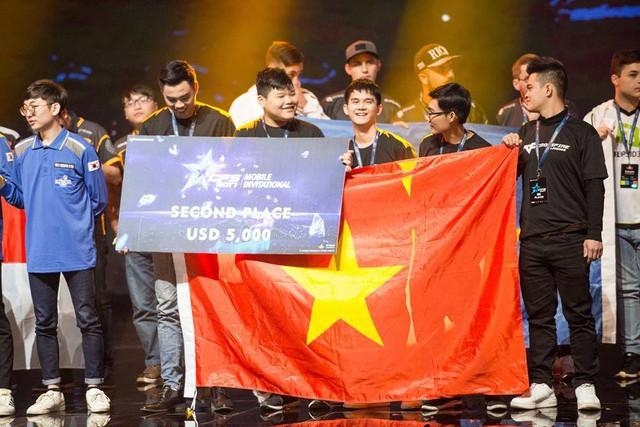 Á Quân giải quốc tế CFS2017, VN AllStars đến từ đội tuyển Ahihi, Head Hunter sẽ hoàn thành sứ mệnh của mình tại CFMI 2018?