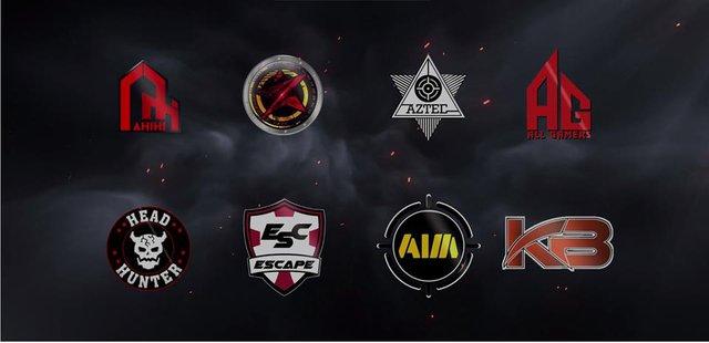 Danh sách 8 đội tuyển chính thức tham dự CFMI2018 tại Việt Nam do VNG đăng cai tổ chức