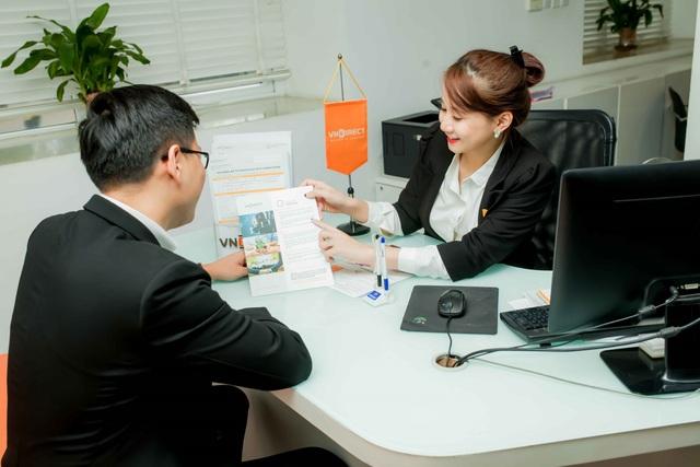 Chứng khoán VNDirect sẵn sàng nguồn cung cho vận hành vay margin - Ảnh 2.