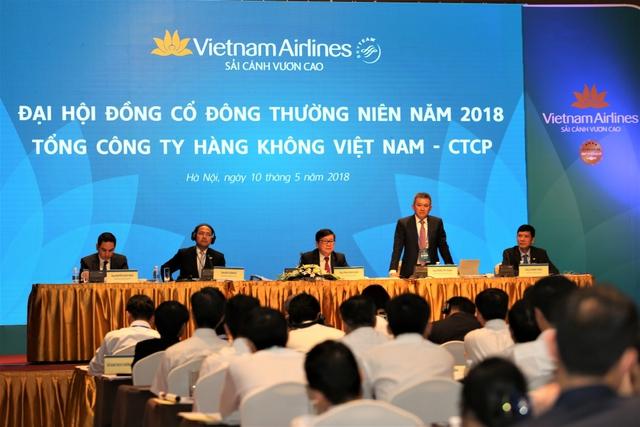 """Năm 2018: """"Nước cờ"""" nào sẽ được Vietnam Airlines tung ra? - Ảnh 1."""