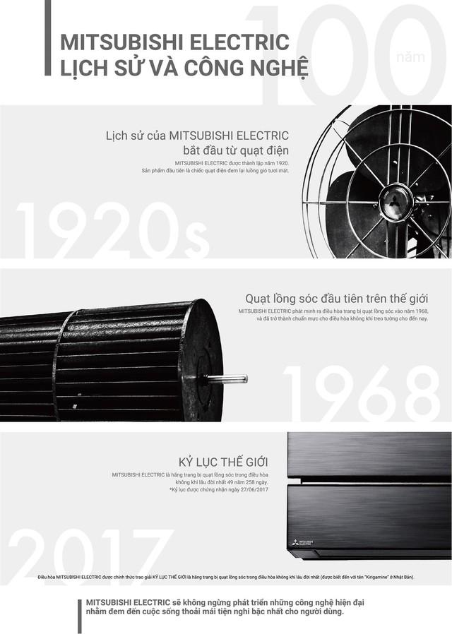 Hành trình gần 100 năm 'gọi gió' của 1 thương hiệu Nhật - Ảnh 1.
