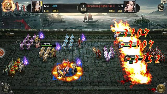 Lọt Top GooglePlay, Tam Quốc Truyền Kỳ Mobile chứng minh đẳng cấp số 1 dòng game chiến thuật - ảnh 6