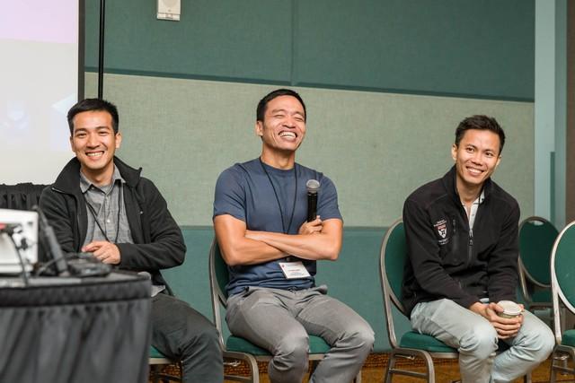 Bài toán cơ hội tại Việt Nam hấp dẫn nhân tài công nghệ người Việt tại Silicon Valley - Ảnh 3.