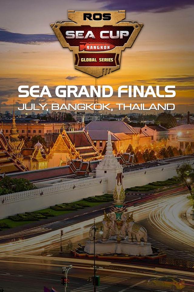 Đội nào sẽ đại diện Việt Nam tham dự ROS SEA CUP tại Thái Lan tháng 7 này?