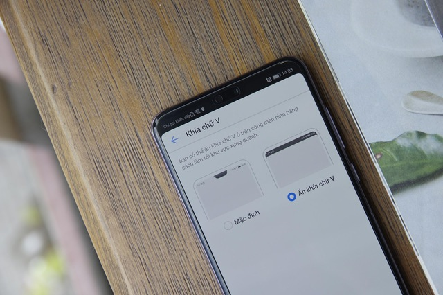 Huawei P20 Pro: Tìm hương vị lạ cho phân khúc cao cấp - Ảnh 10.