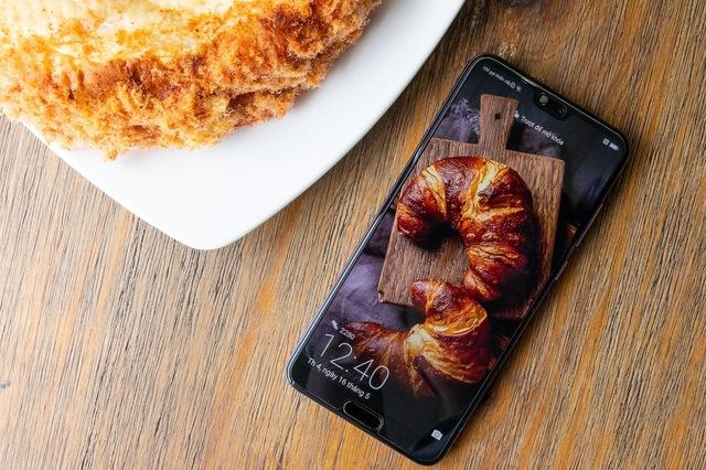 Huawei P20 Pro: Tìm hương vị lạ cho phân khúc cao cấp - Ảnh 12.
