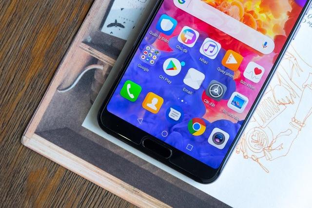 Huawei P20 Pro: Tìm hương vị lạ cho phân khúc cao cấp - Ảnh 16.