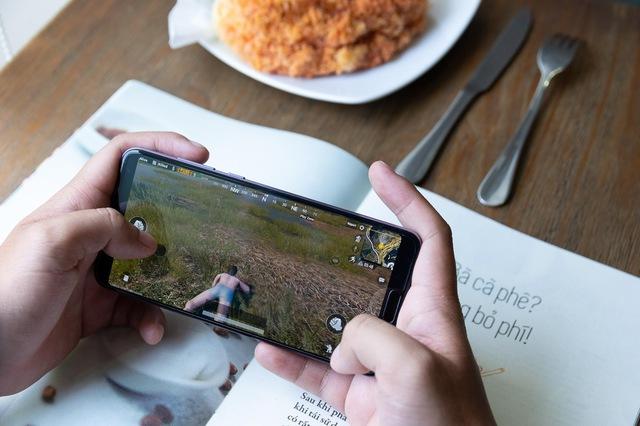 Huawei P20 Pro: Tìm hương vị lạ cho phân khúc cao cấp - Ảnh 18.