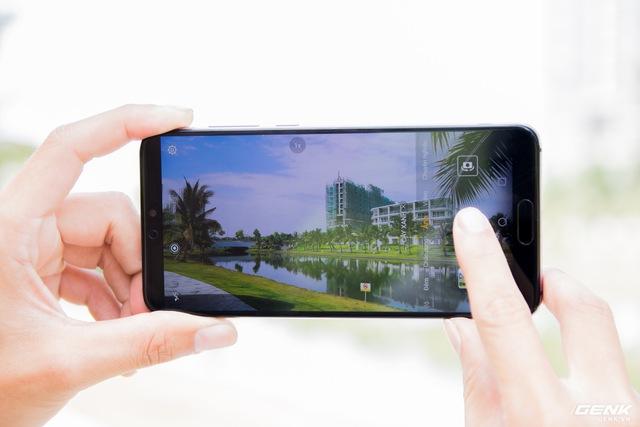 Huawei P20 Pro: Tìm hương vị lạ cho phân khúc cao cấp - Ảnh 19.