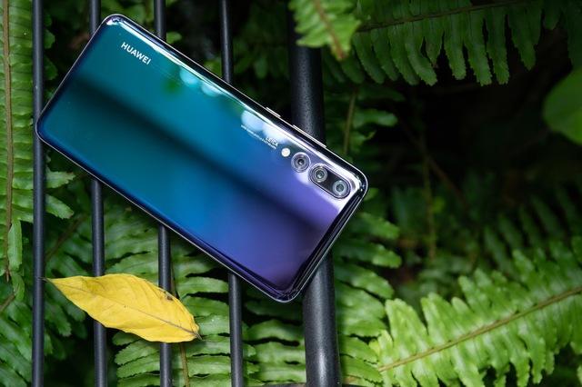 Huawei P20 Pro: Tìm hương vị lạ cho phân khúc cao cấp - Ảnh 20.